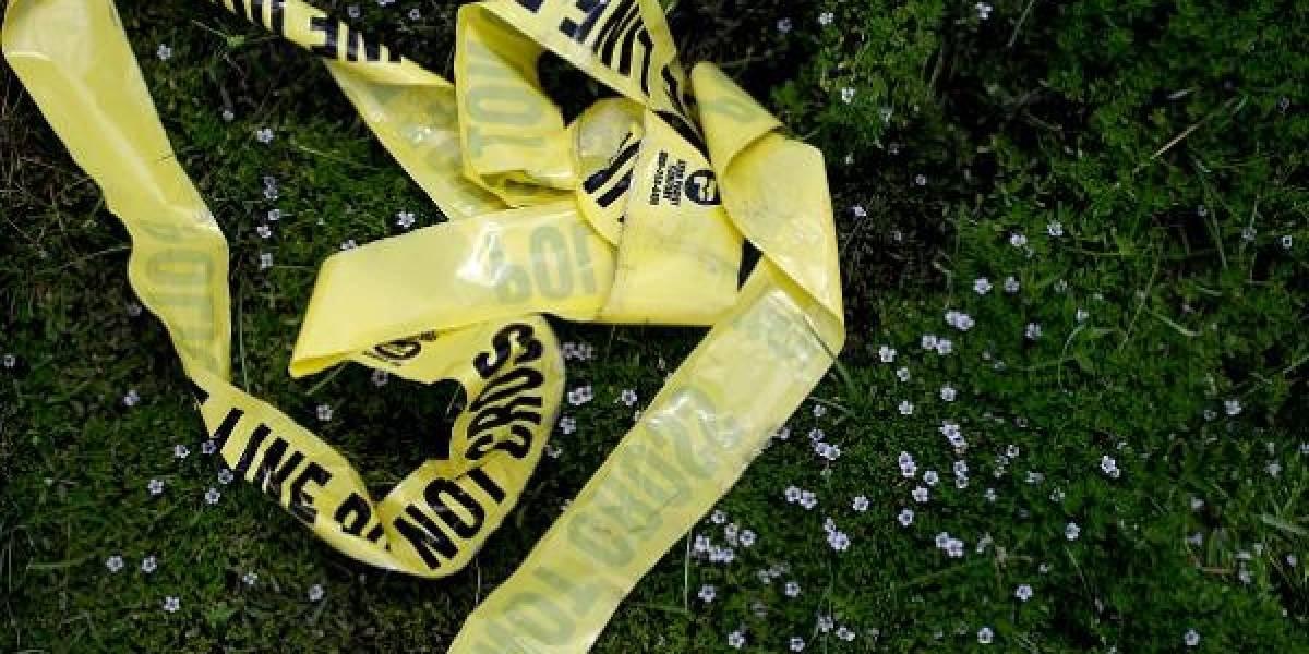 Tiroteo en partido infantil de fútbol americano: dos heridos tras ataque en Nueva Jersey