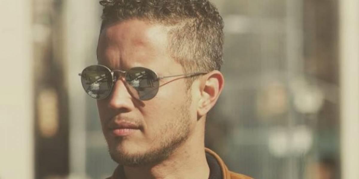 Vicente García grabará su tercer disco de estudio