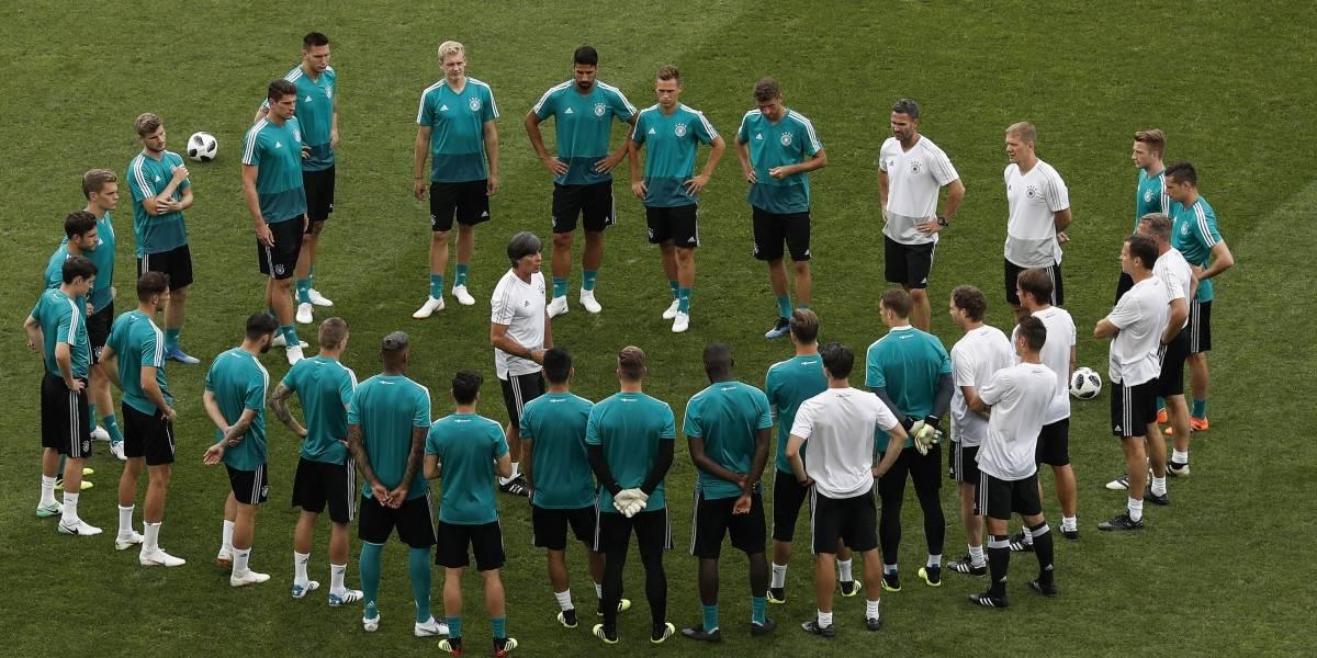 La federación alemana tomó una decisión sobre el técnico Joachim Löw