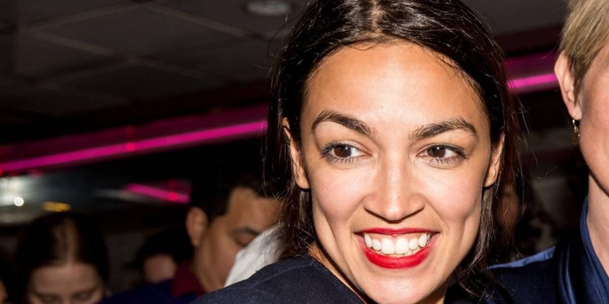Alexandria Ocasio-Cortez, la socialista latina de 28 años que sorprendió marcando un hito en la política de Nueva York