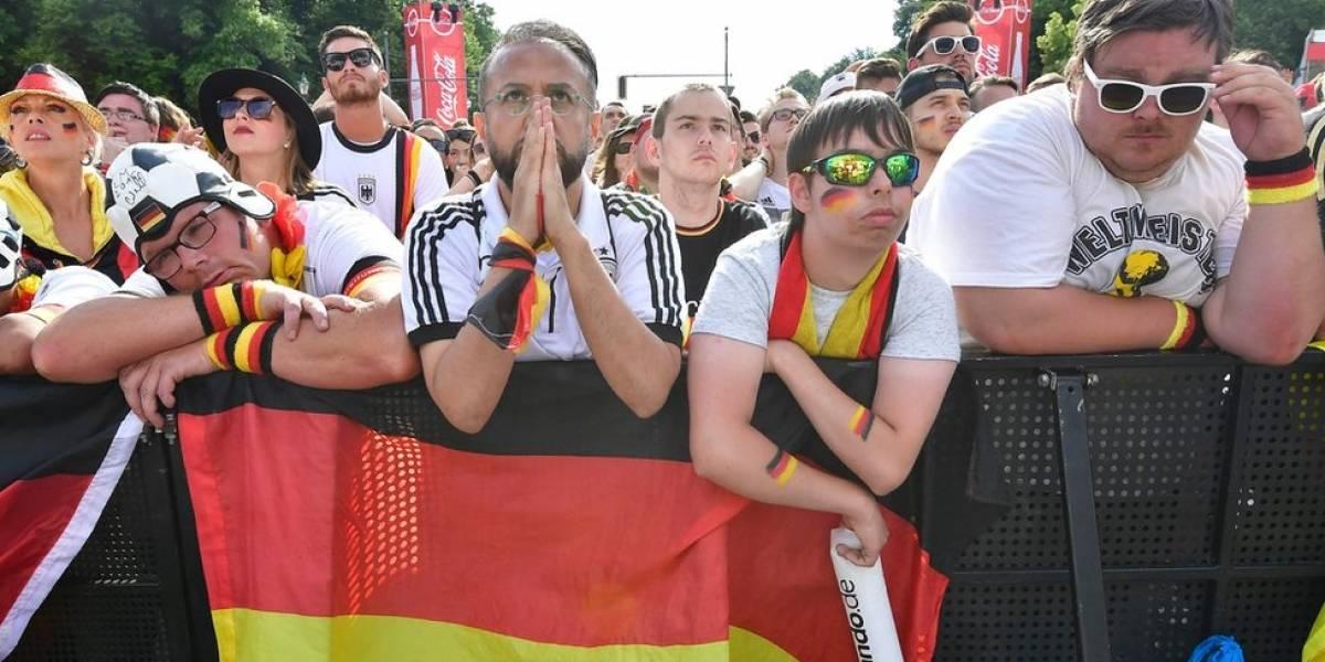 """""""Maldição"""" do título: pela 3ª vez seguida, campeões são eliminados na primeira fase da Copa do Mundo"""