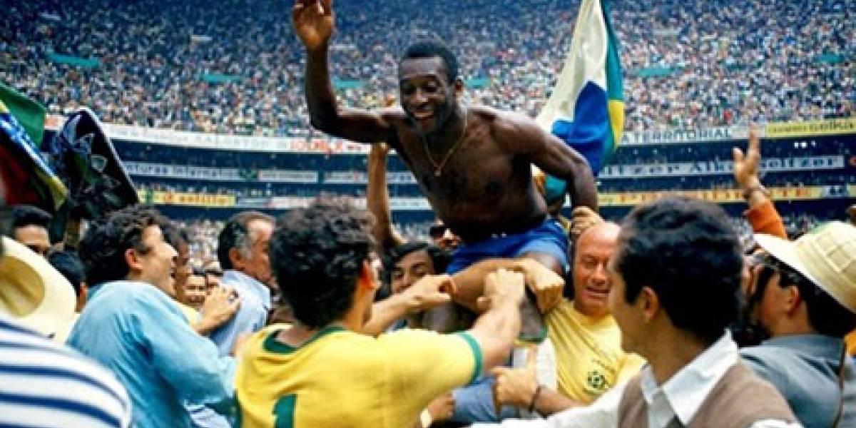Relembre vitórias da Seleção Brasileira na Copa do Mundo