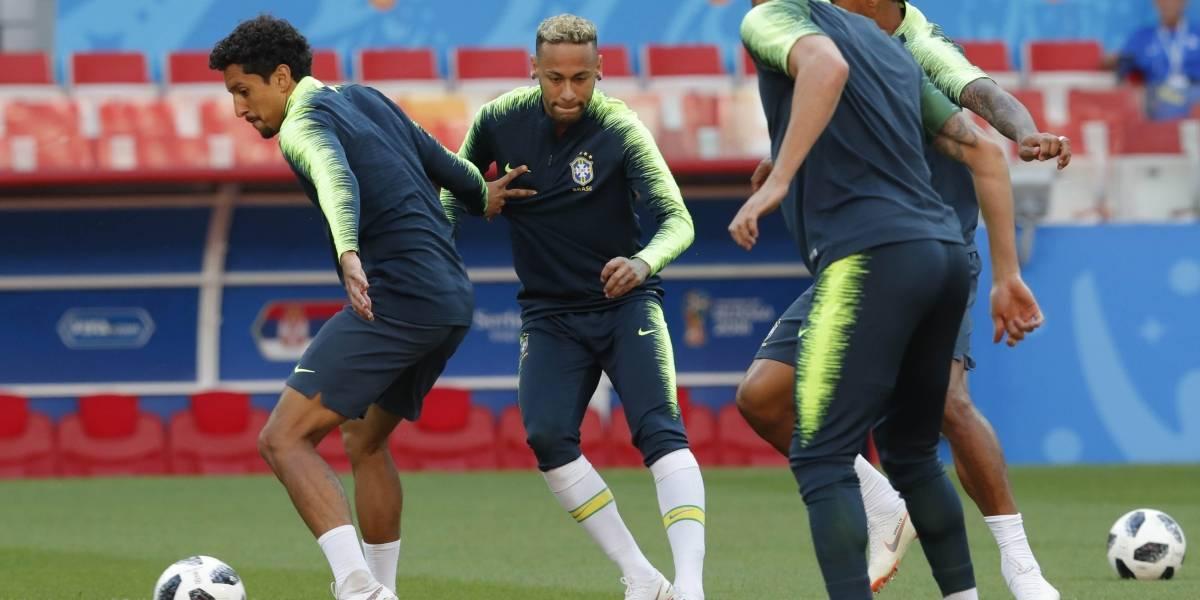 O que o Brasil precisa para se classificar às oitavas