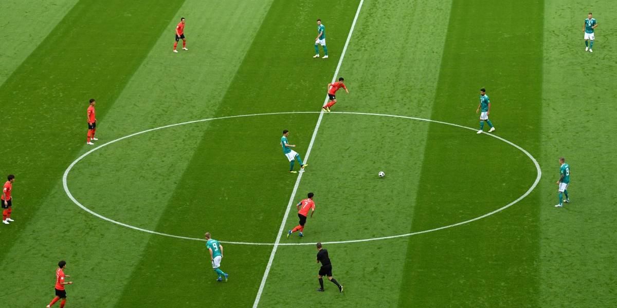 Copa do Mundo: Escalação dos alemães no jogo contra a Coreia do Sul