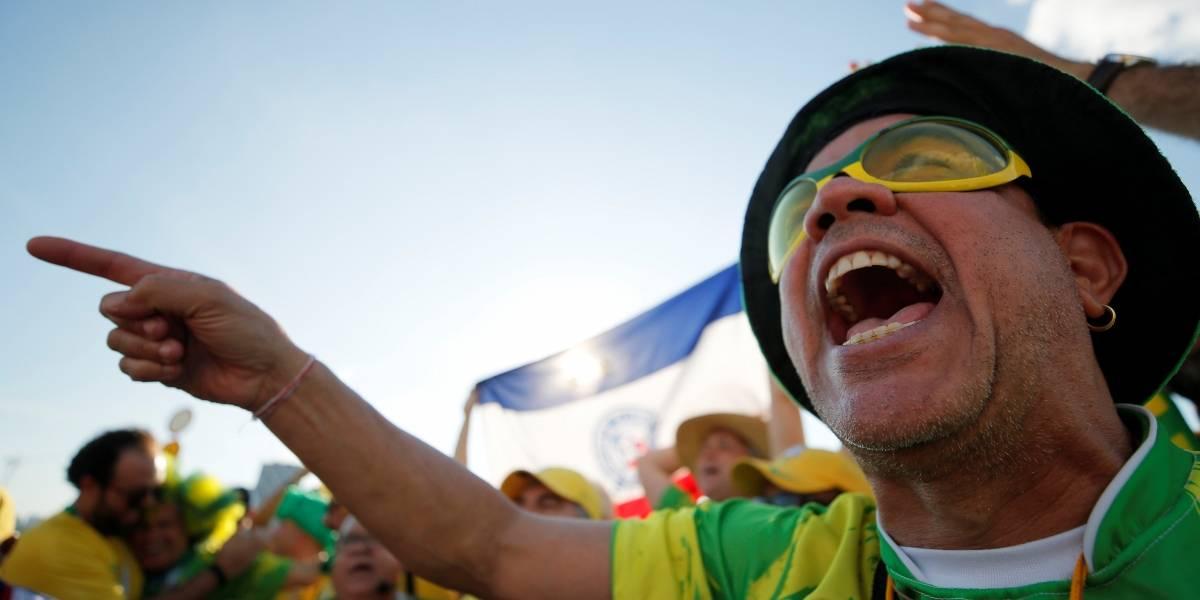 Quem o Brasil vai enfrentar nas oitavas se passar em segundo no grupo