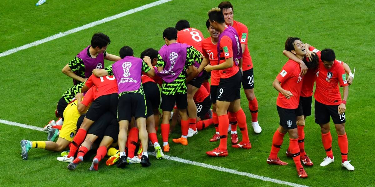 Copa 2018: rádios mexicanas tocam k-pop para agradecer Coreia do Sul por classificação