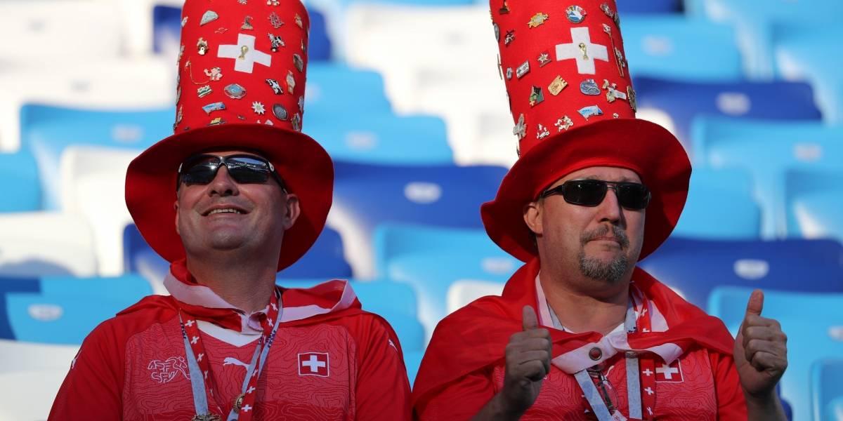 Costa Rica enfrenta a Suíça pelo grupo E