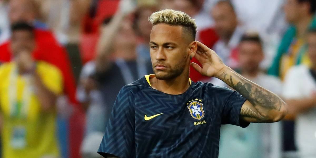 O sonho acabou: Real Madrid diz que não quer Neymar