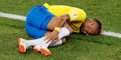 Brasil Neymar Sérvia
