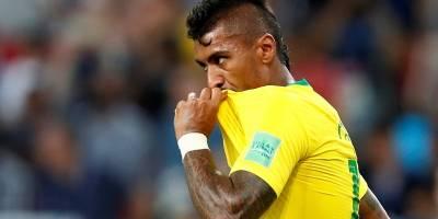 Brasil Paulinho