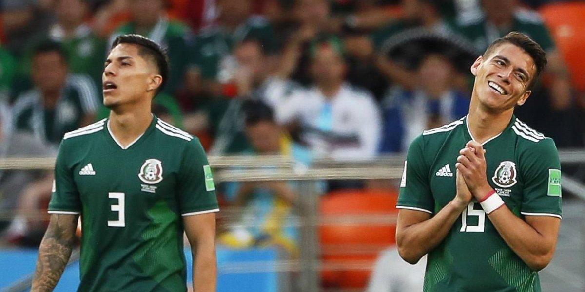 ¡Cuenta y no llores! México fue un desastre, pero los números lo salvaron (0-3)