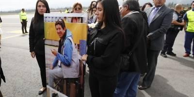 Equipo de 'El Comercio' fue secuestrado y asesinado por alias Guacho