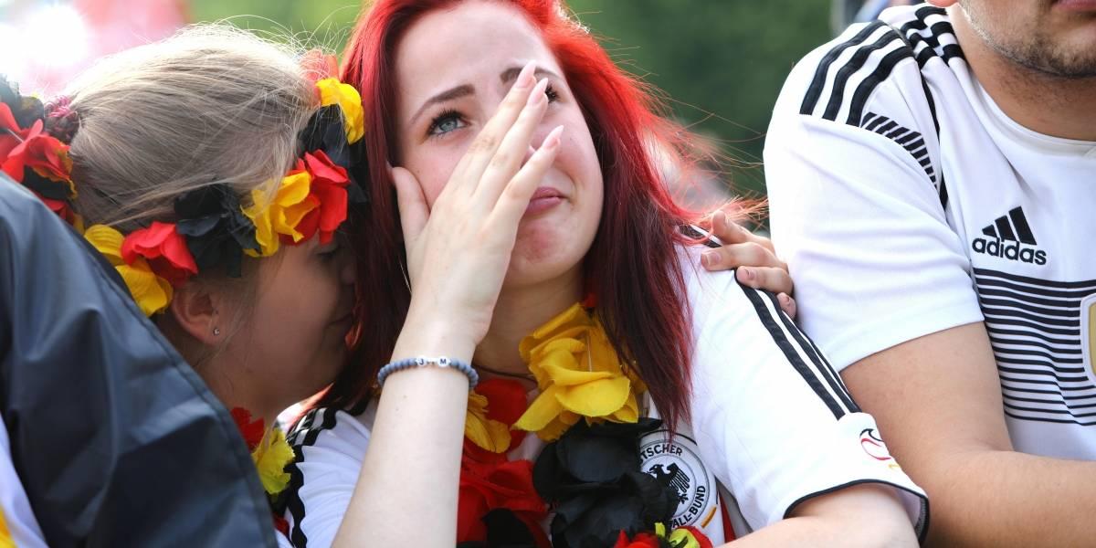 Memes de Alemania vs Corea del Sur invaden las redes