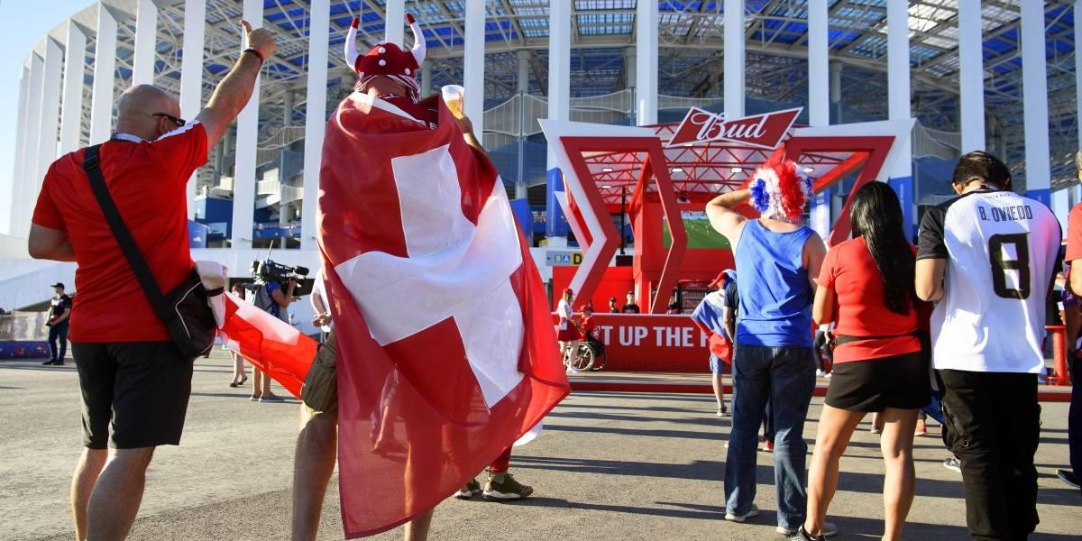 Suiza vs Costa Rica: EN VIVO, ONLINE, hora, alineaciones, canal y fecha del Grupo E del Mundial Rusia 2018
