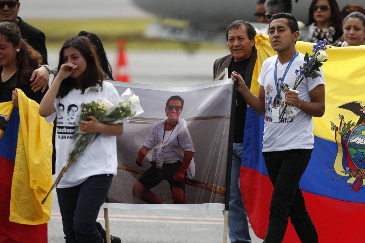 Autoridades detienen a 52 personas presuntamente vinculadas con Guacho EFE