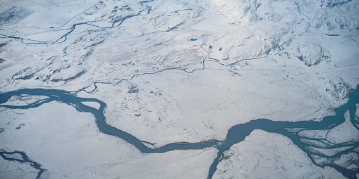 ¿El mayor glaciar de la Antártica se derrite?: científicos descubren peligrosa actividad volcánica que afecta irreversiblemente al continente helado