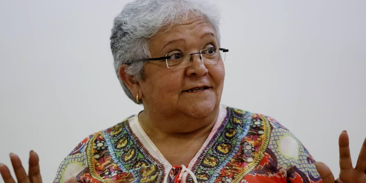'Lo que se hizo en el Congreso convierte a la JEP en una mentira al país': Imelda Daza