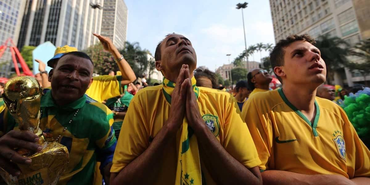Copa do Mundo: baixe a tabela atualizada com o Brasil classificado