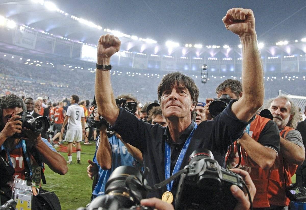 Alemania puede que no sea perfecta, pero puede pelear y sacar lo mejor y eso es esencial para ganar la Copa del Mundo. AP