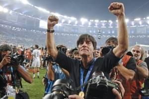 Alemania puede que no sea perfecta, pero puede pelear y sacar lo mejor y eso es esencial para ganar la Copa del Mundo.