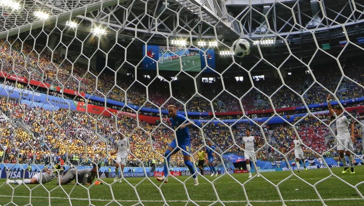 Brasil vs Serbia: ENV VIVO ONLINE del Mundial Rusia 2018 AP