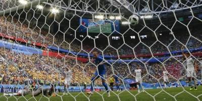 Brasil vs Serbia: ENV VIVO ONLINE del Mundial Rusia 2018