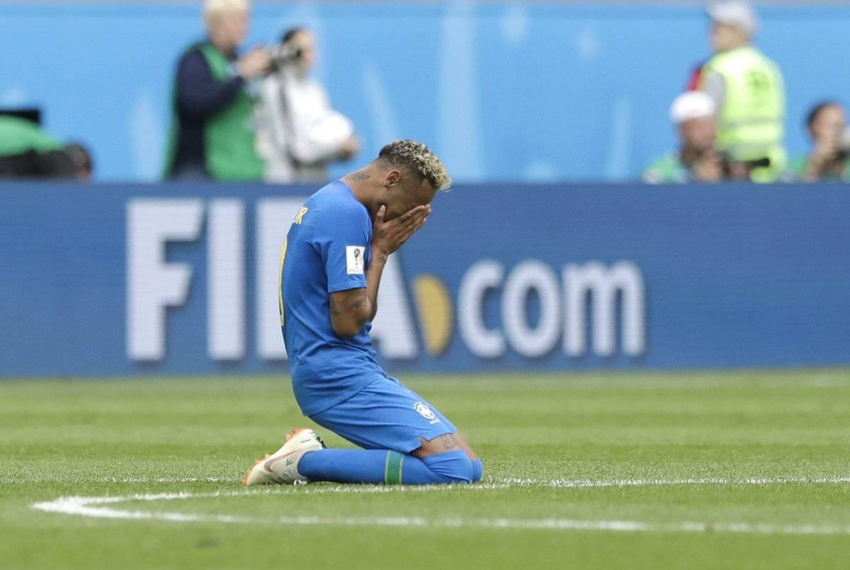 Bélgica y Rusia son las favoritas del Mundial Rusia 2018. Vive el minuto a minuto en vivo de Brasil vs Bélgica en los cuartos de final AP