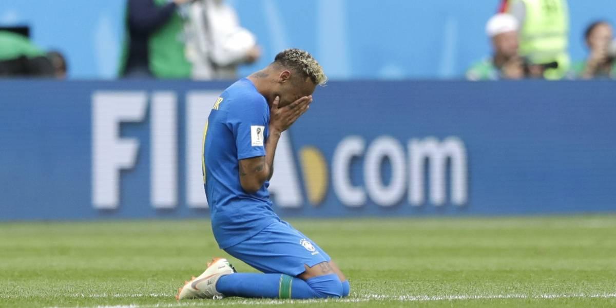 Brasil vs Serbia: EN VIVO, ONLINE, hora, alineaciones, canal y fecha del Grupo E del Mundial Rusia 2018