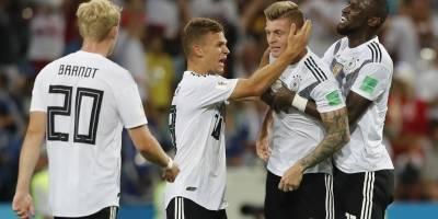 Alemania vs Corea del Sur: EN VIVO, ONLINE, hora, alineaciones, canal y fecha del Grupo F del Mundial Rusia 2018
