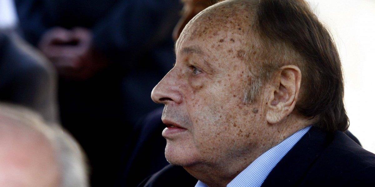 "Primo de Alberto ""Tito"" Fouillioux realiza dura crítica contra Canal 13"