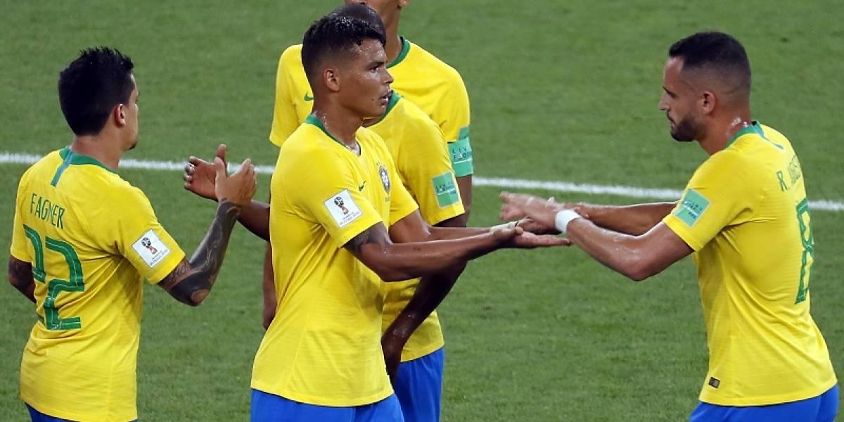 """Brasil es cada vez """"mais grande"""""""