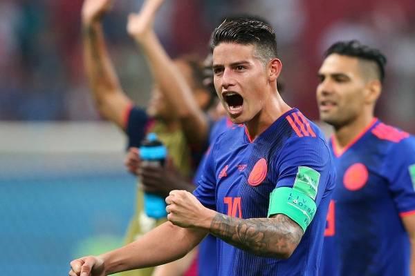 Ver Colombia vs Senegal EN VIVO ONLINE GRATIS
