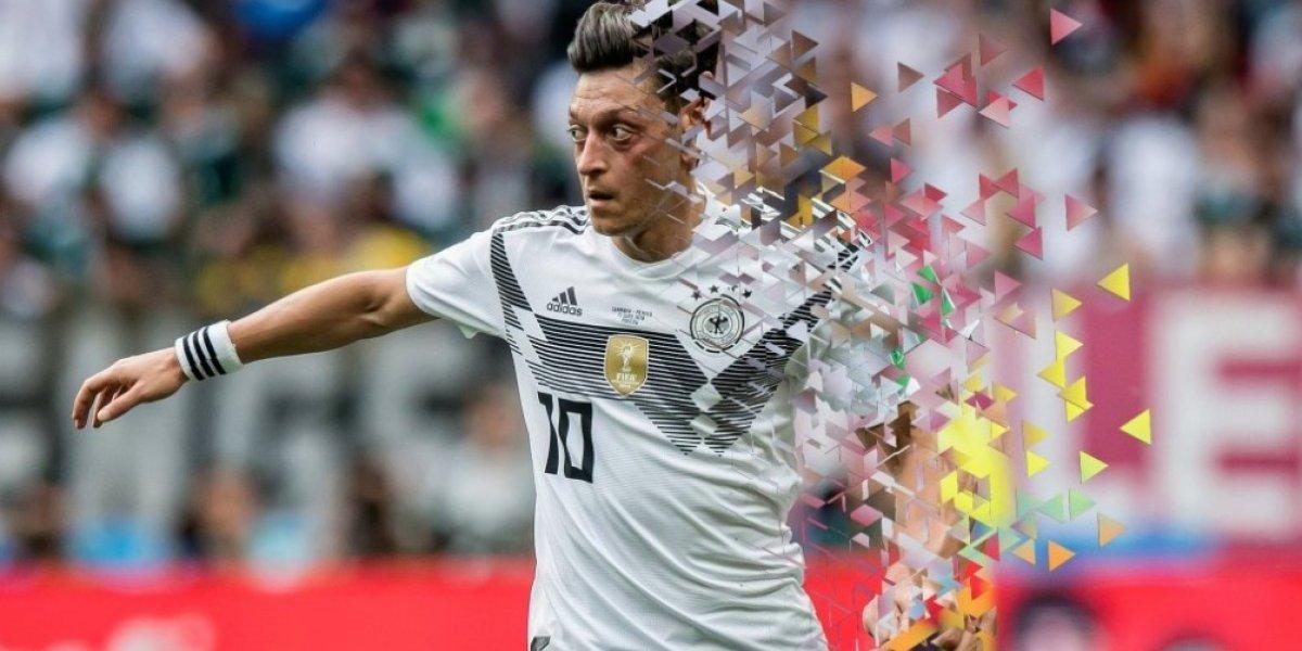 Alemania se convierte en el hazmereír tras ser eliminados de Rusia 2018