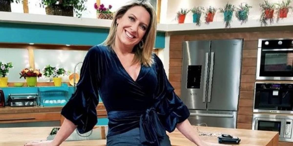"""Macarena Tondreau tras su salida del matinal de TVN: """"No me arrepiento de mis dichos"""""""
