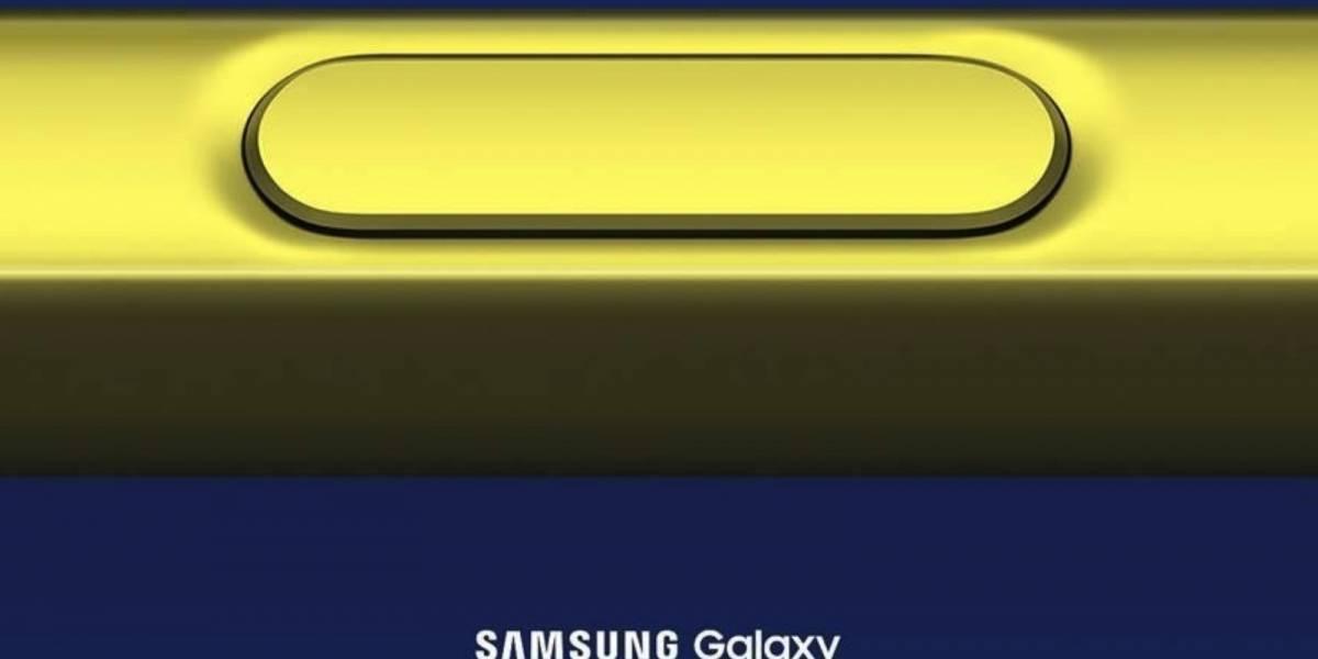 El precio del Galaxy Note 9 se ha filtrado y no será nada barato