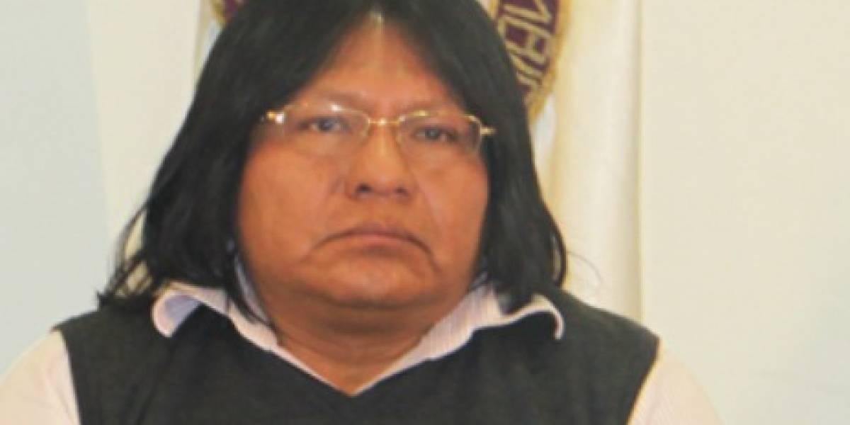 Incautan millonarios bienes a expersonero de Bogotá, Francisco Rojas Birry