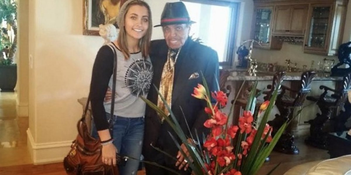 Polémico padre de Michael Jackson muere a los 89 años