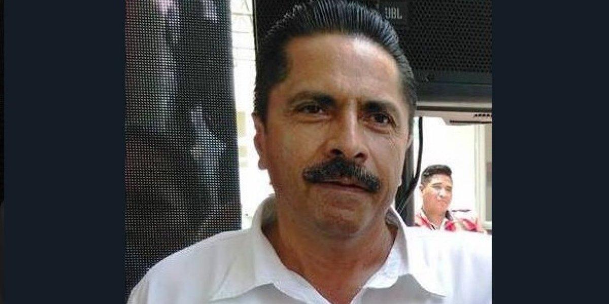Asesinan a alcalde de Buenavista, Michoacán