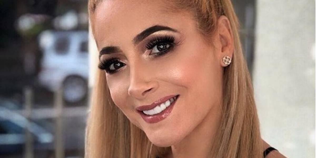 Marián Sabaté graba video en topples en Barcelona