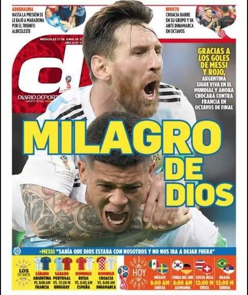 Diario Deportivo de España