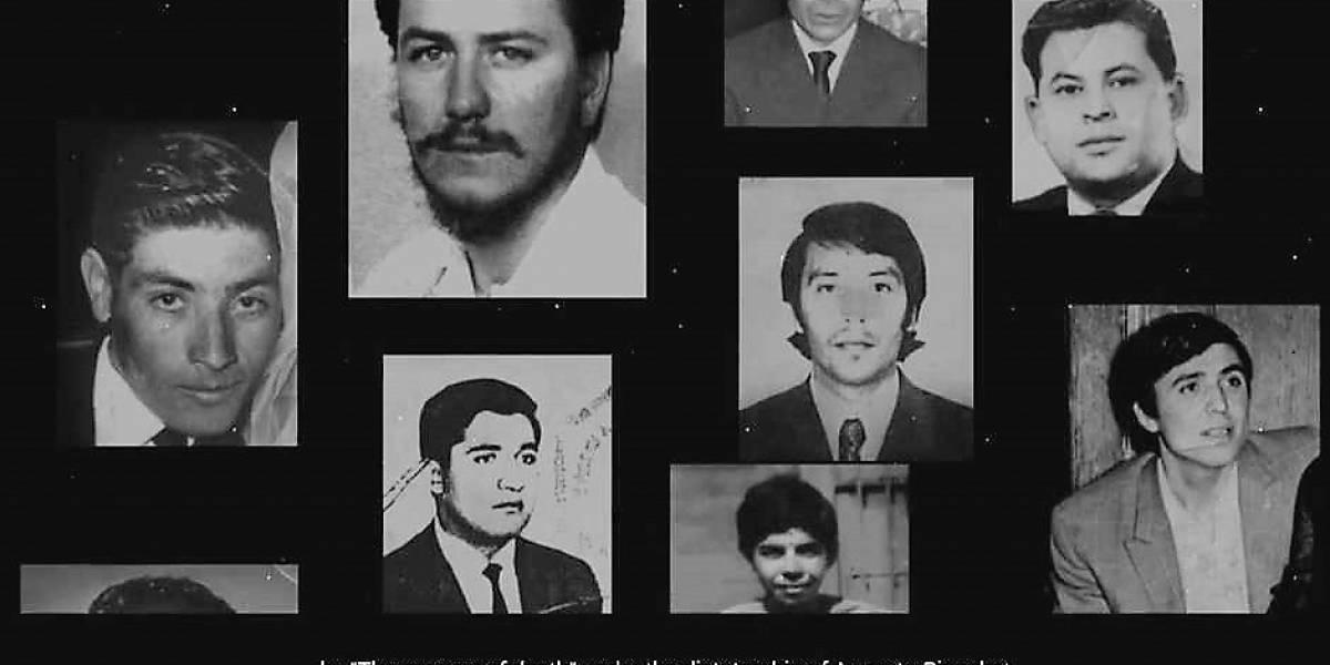 Chile: 26 estrellas podrían ser renombradas en honor a las víctimas de la dictadura