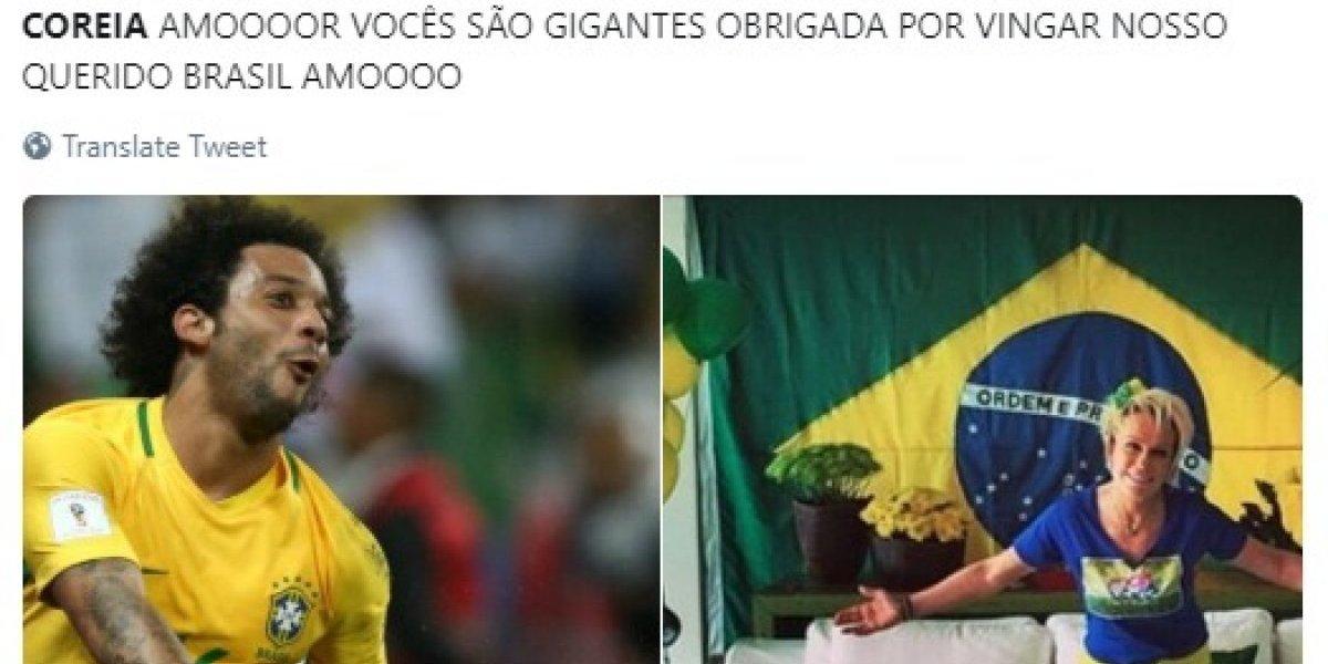 7 x 1 vingado: Confira os memes do jogo da Coreia do Sul x Alemanha na Copa do Mundo 2018