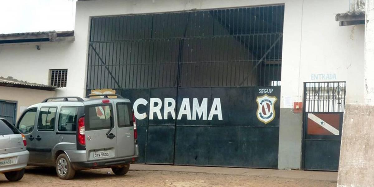 Mais de 50 presos fogem de penitenciária no interior do Pará