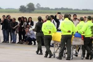 Detienen a alias 'Roberto', presunto secuestrador de los periodistas ecuatorianos asesinados