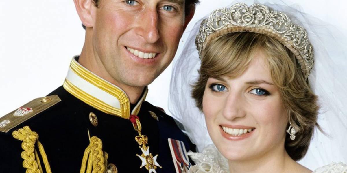 Los 7 romances que tuvo Lady Di mientras estuvo casada