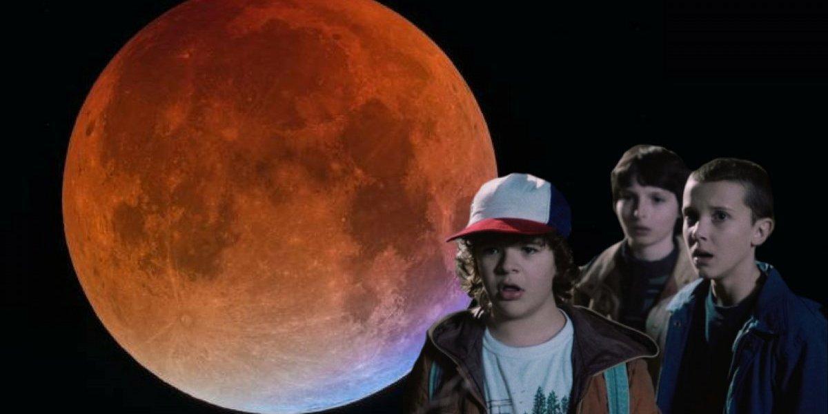 Lua de Sangue: três signos do zodíaco que serão afetados pelo fenômeno em julho