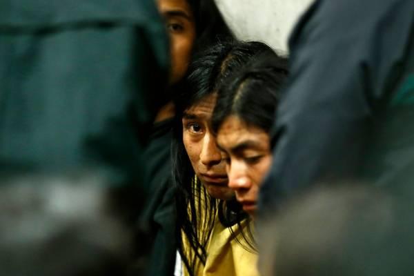 Ecuatorianos formalizados por crimen no podrían ser expulsados, si son declarados culpables