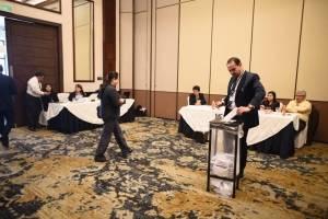 Elección en Colegio de Contadores Profesionales