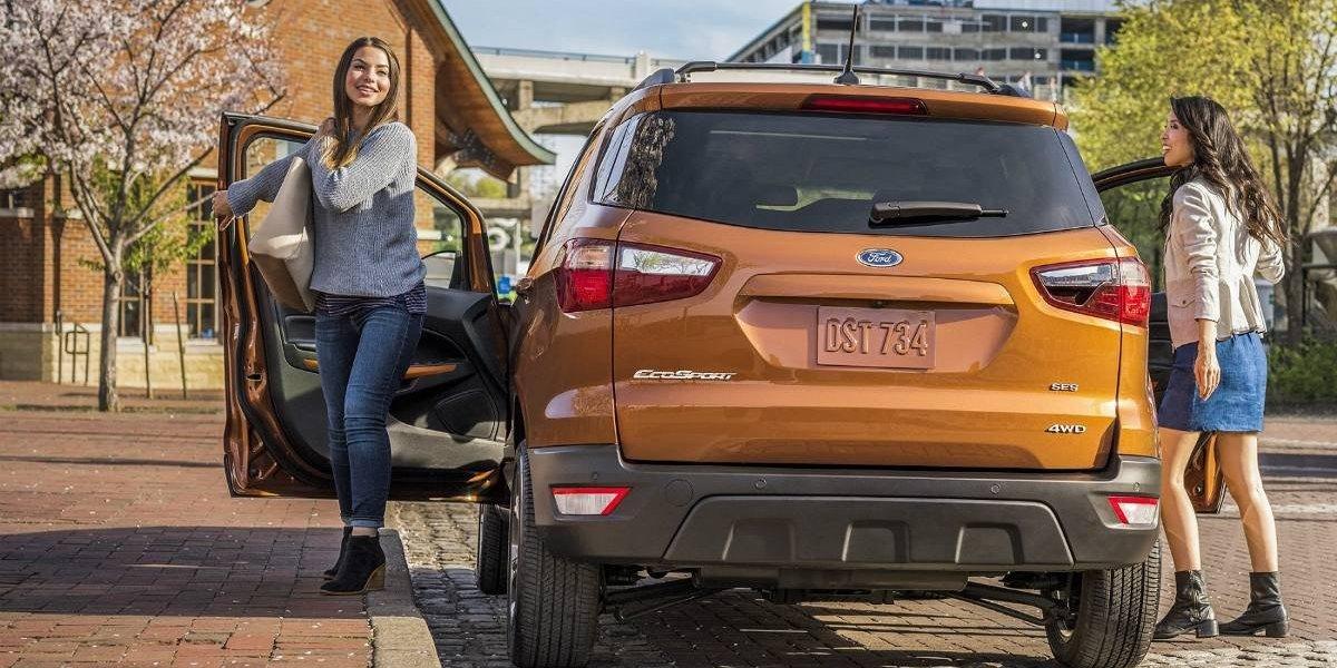 Los SUV, el nuevo objeto de deseo de la Generación Z
