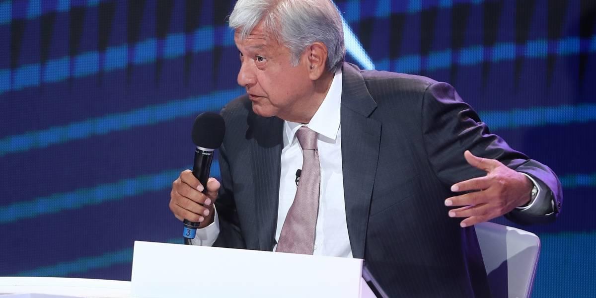 López Obrador cada vez más cerca de la presidencia de México